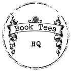 Book Tees HQ. instagram Account
