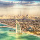 Dubai Travel Planner Pinterest Account