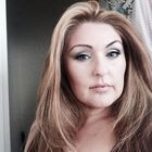 Mercedes of PrettyWebz Media, Online Business Graphics + Entrepreneurship & Blogging Pinterest Account