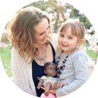 Jennifer - Sugar, Spice & Glitter Pinterest Account