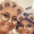 Ally Ramirez's Pinterest Account Avatar