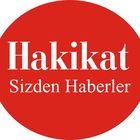 Hakikat Gazetesi instagram Account