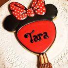 Tara Shaffer's Pinterest Account Avatar