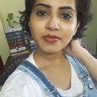 Gopika G instagram Account