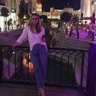 Elena instagram Account