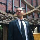 Mehmet Akgül Pinterest Account