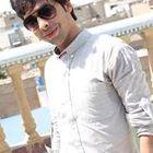 Asim Shah's Pinterest Account Avatar