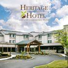 Heritage Hotel's Pinterest Account Avatar