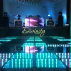 Divinity Event Productions Pinterest Account