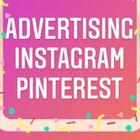 ☆👑 ADVERTISING 👑☆'s Pinterest Account Avatar