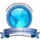 Global Metals & Iron Inc. Pinterest Account