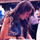 Ana Gallegos instagram Account