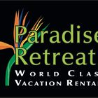 Paradise Retreats instagram Account