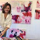 Steffi Moellers Art's Pinterest Account Avatar
