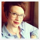 Leigh's Pinterest Account Avatar