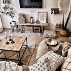 Interior Rustic | House Rustic Pinterest Account