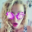 Penny Lunasun instagram Account