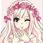Crystal Hearts Pinterest Account