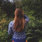 Karoliina H Pinterest Account