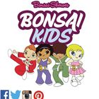 Bonsai Kids Hair Care Products instagram Account