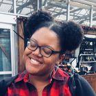 Alexis Creagh Pinterest Account