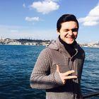 Serkan Avcıoğlu instagram Account