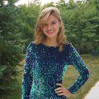 Amanda Seaboch's Pinterest Account Avatar