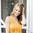 Jessica Dum Wedding Coordination's Pinterest Account Avatar
