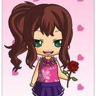 Sweetest Berry's Pinterest Account Avatar