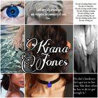 Kiana Jones Pinterest Account