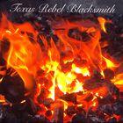 Texas Rebel Blacksmith instagram Account