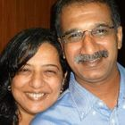 Shreya Shah Pinterest Account