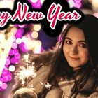 Happy New Year All Pinterest Account