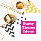 Party Theme Ideas's Pinterest Account Avatar
