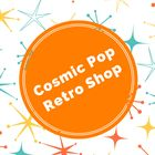Cosmic Pop Retro Shop Pinterest Account