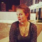 Nikki Connolly's Pinterest Account Avatar