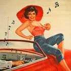 AntikBar - Original Vintage Posters Pinterest Account