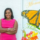Whitney Danielle  | Personal Success Strategist + Podcaster Pinterest Account