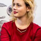 Diana Baltru's Pinterest Account Avatar
