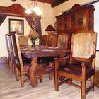 Rustic Furniture Depot instagram Account
