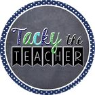 Tacky the Teacher's Pinterest Account Avatar