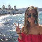 Talia Gumbiner Pinterest Account