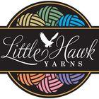 Little Hawk Yarns instagram Account