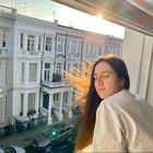 Nataliia Solonska's Pinterest Account Avatar
