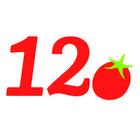 12 Tomatoes Pinterest Account