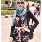 Hadeer Abd El Nasser's Pinterest Account Avatar