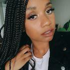 LaQuisha Seams Pinterest Account