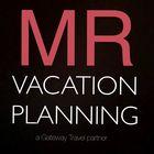 MR Vacation Planning Pinterest Account