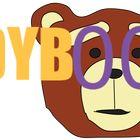 Teddy Boo Pinterest Account