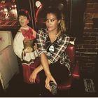 Rebekah Powell's Pinterest Account Avatar